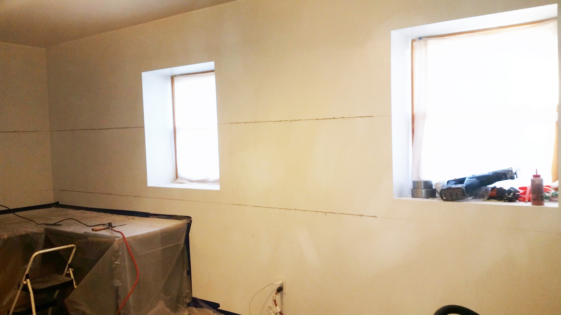 Spray Foam Insulation Contractor In Brooklyn Queens